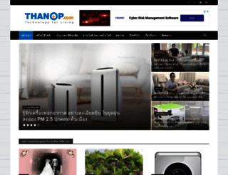 thanop.com screenshot