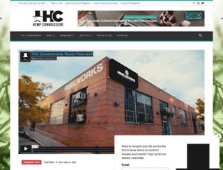 thcmag.com screenshot