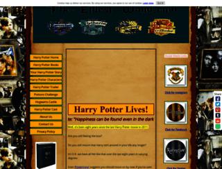 the-eldest-wand.com screenshot