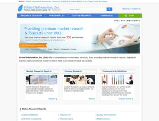 the-infoshop.com screenshot