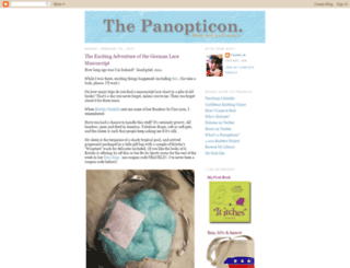 the-panopticon.blogspot.com screenshot