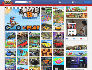 all free online games fogger system