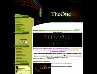 the1.ucoz.ru screenshot