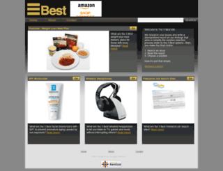 the3best.net screenshot