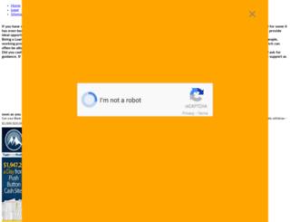 theallyadvertisinggroup.com screenshot