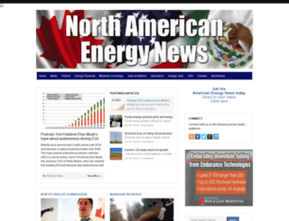 theamericanenergynews.com screenshot
