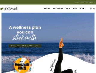 thebalancedlifeonline.com screenshot