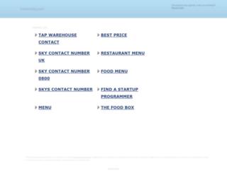 thebestsky.com screenshot