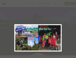 thebestthaicookeryschool.com screenshot