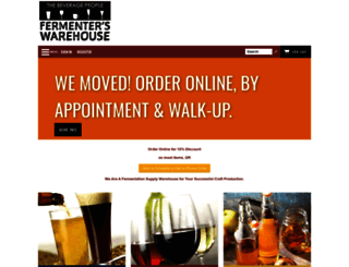 thebeveragepeople.com screenshot