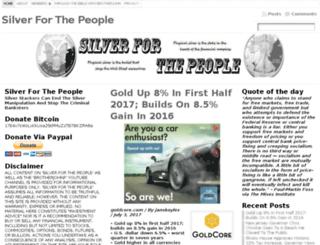 thebitcoinchannel.com screenshot