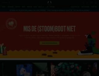 thebodyshop.nl screenshot