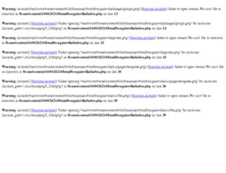 thebougainvillainn.com screenshot