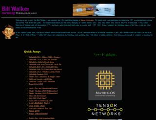 thebunker.com screenshot