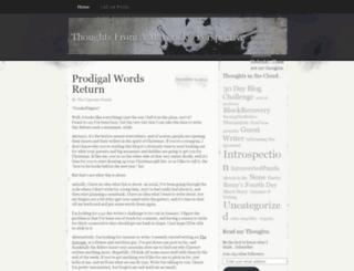 thecapoeirapanda.wordpress.com screenshot