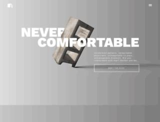 thecementbloc.com screenshot