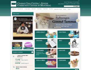 thechai.com screenshot