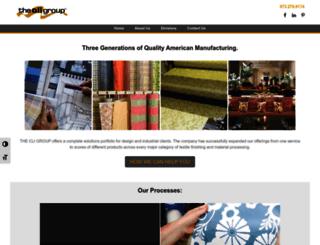 thecligroup.com screenshot