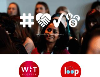 thecravecompany.com screenshot