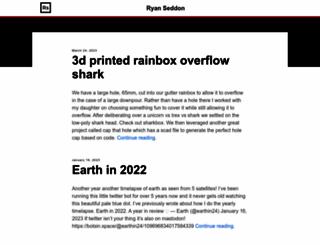 thecssninja.com screenshot