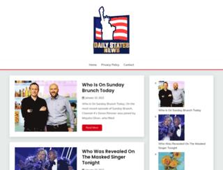 thecuban5.org screenshot