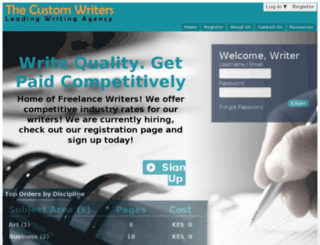 Custom papers writing service reviews image 3