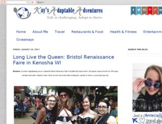 theeclecticelement.blogspot.com screenshot