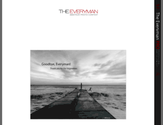 theeveryman.com screenshot