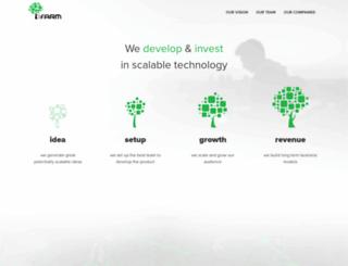 thefarm.vc screenshot