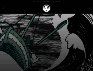 thefatcloth.com screenshot