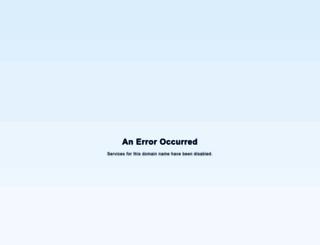 thegirlwiththemessyhair.com screenshot