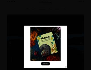 thegundruk.com screenshot