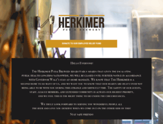 theherkimer.com screenshot