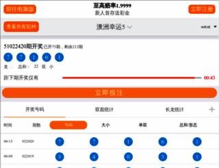thehummingbirdreview.com screenshot