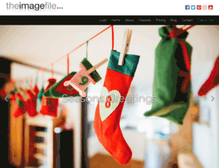 theimagefile.com screenshot