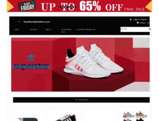 theinternetadstore.com screenshot