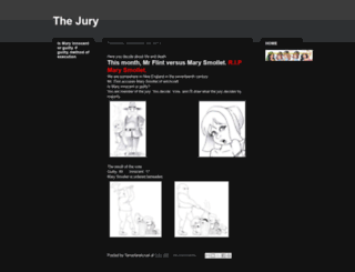 thejurytam.blogspot.com.es screenshot