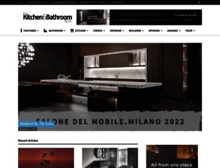 thekitchenandbathroomblog.com.au screenshot