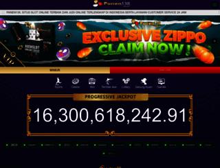 themaynard.co.uk screenshot