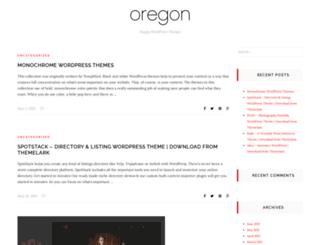themelark.com screenshot
