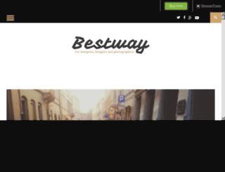 themes.themelions.com screenshot