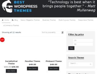 themeswp.com screenshot