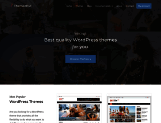 themezhut.com screenshot