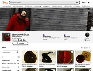 themidwestman.com screenshot