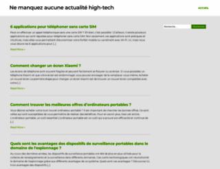 themplio.com screenshot