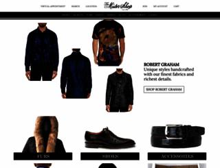 themrshop.com screenshot