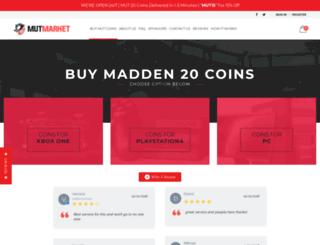 themutmarket.com screenshot