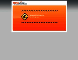 theopenalgorithm.com screenshot