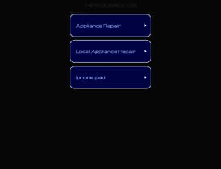 thepcexchange.com screenshot