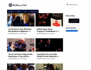 thepeoplesview.net screenshot